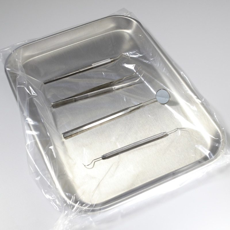 Fitted Tray Barrier 38.5 cm L x 29.5 cm W -0