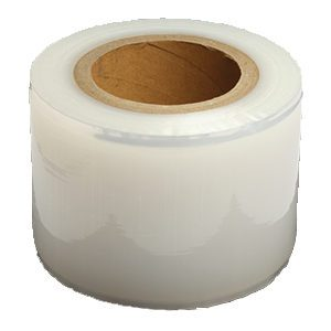 Sticky Barrier (Clear) - Roll of 1200 pieces - 15cm x 10cm-0