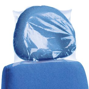 Head Rest Covers - 25.4 cm x 25.4 cm-0