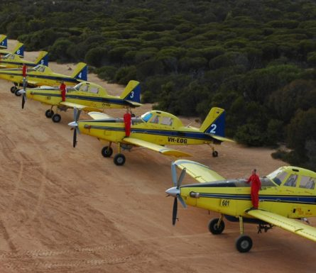 Airtractors for sale
