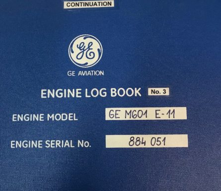 Surplus Walter Engine available